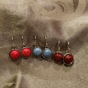 Earrings...Set 3